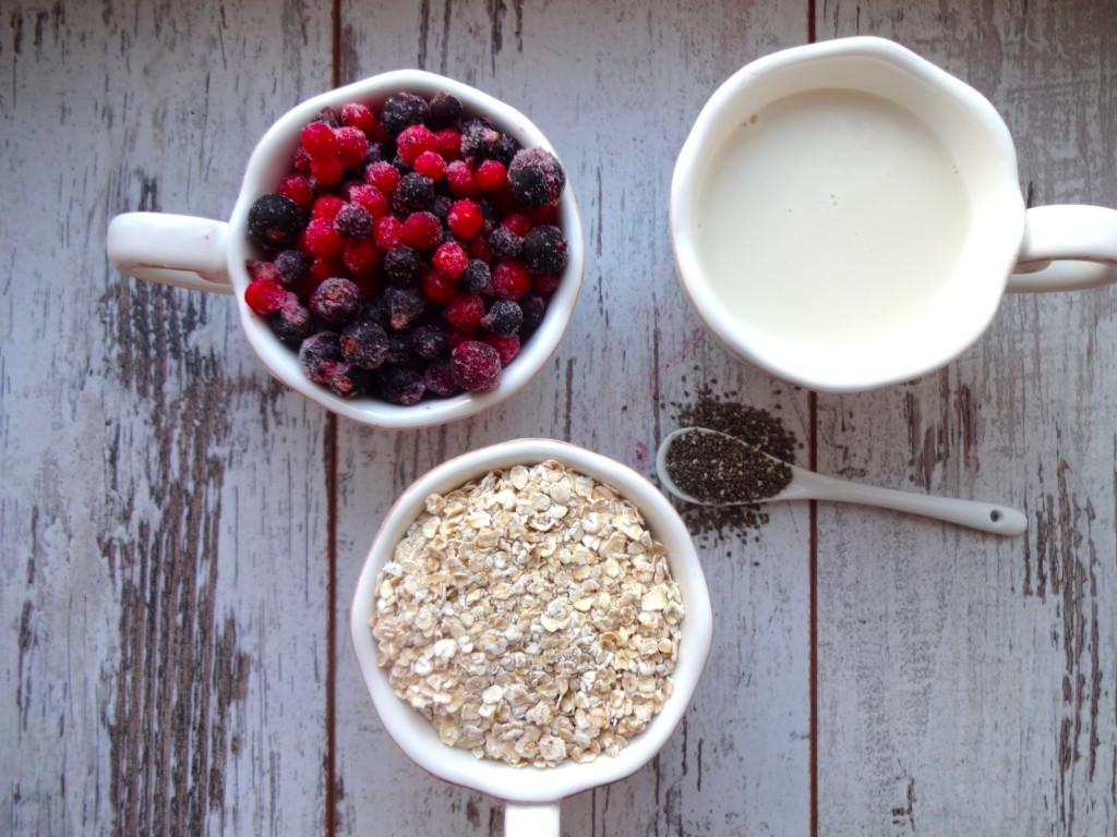 Heavenlynn Porridge