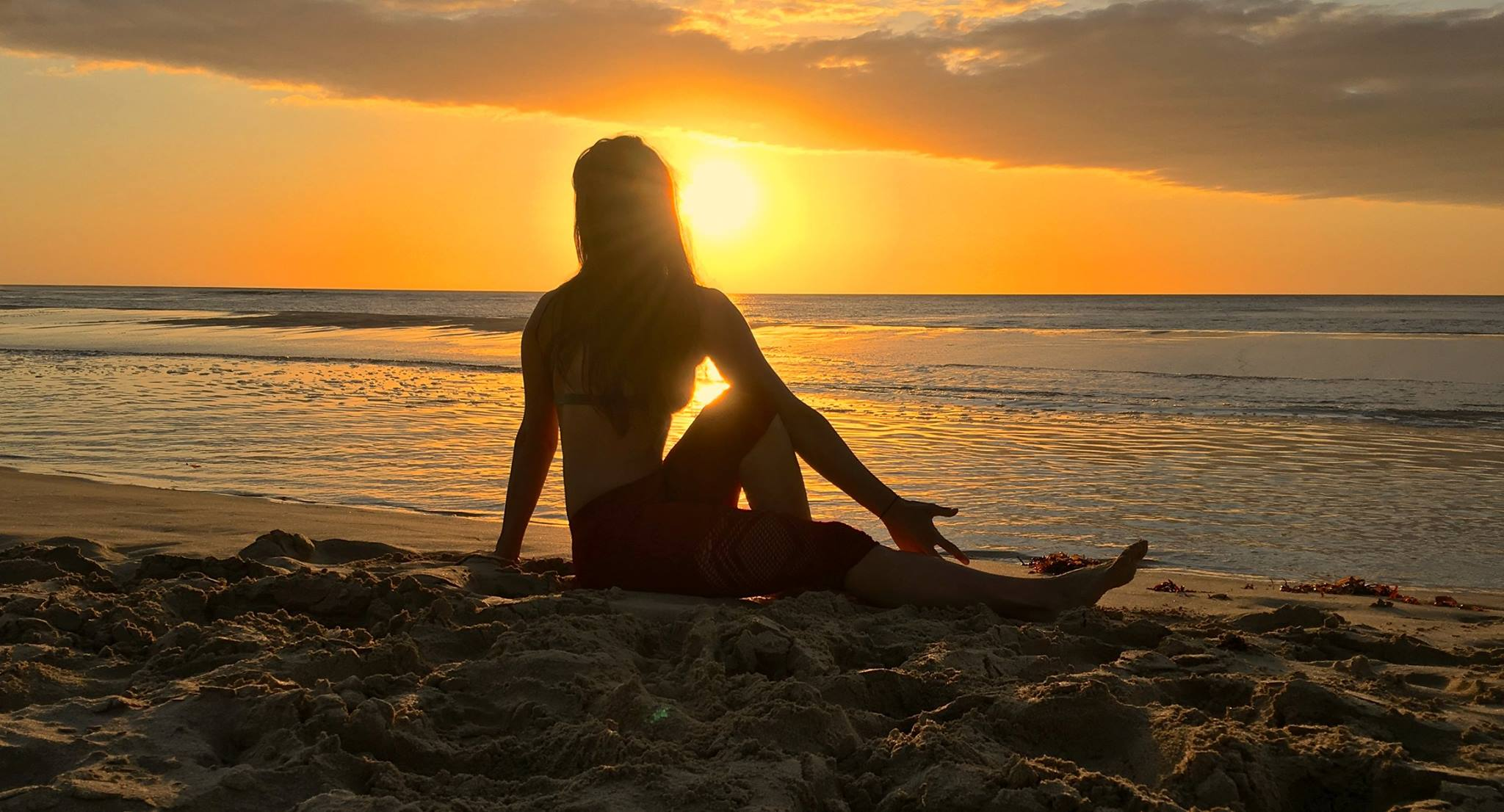 Fitness: Yoga stärkt Körper und Geist