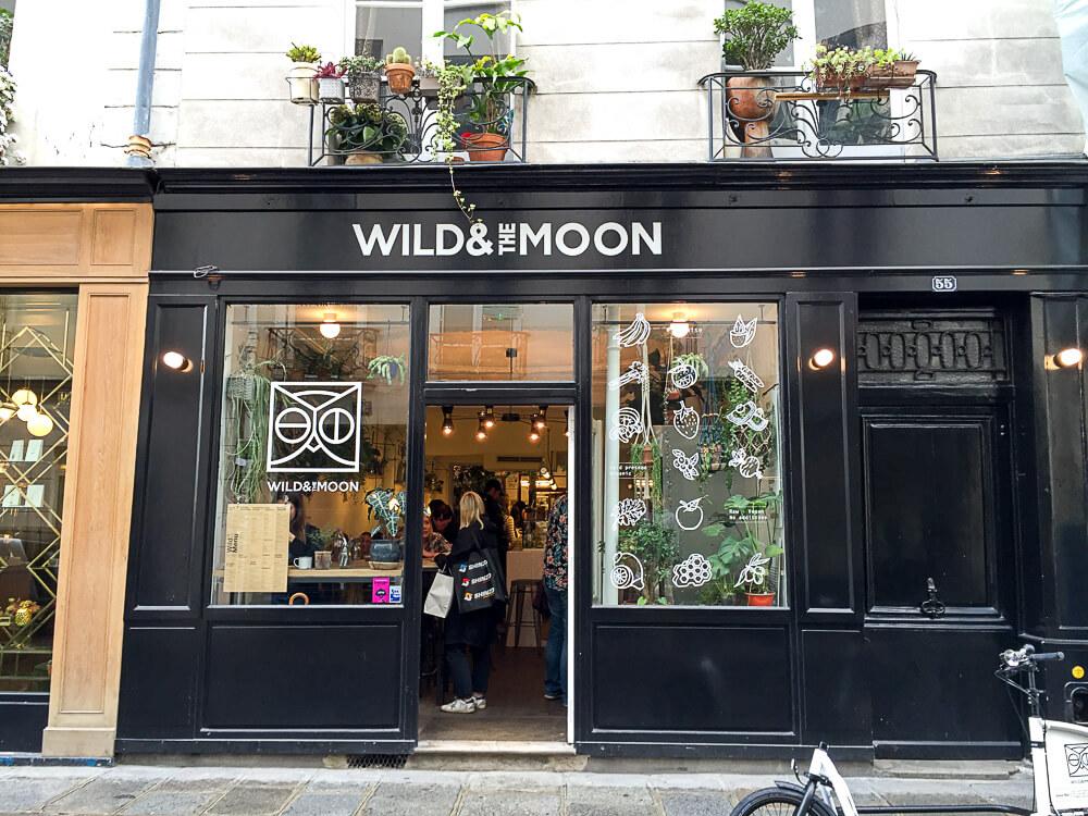 Gesund Essen in Paris - de.heavenlynnhealthy.com