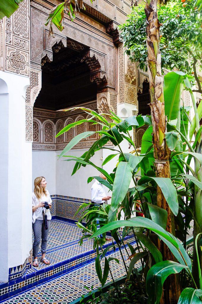 Marrakech Travel Guide - Mein Reisetagebuch, Tipps und Erfahrungen in Marrakesch - heavenlynnhealthy.com