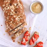 Gesunder Hefezopf - rein pflanzlich, vegan, glutenfrei, ohne raffinierten Zucker - de.heavenlynnhealthy.com
