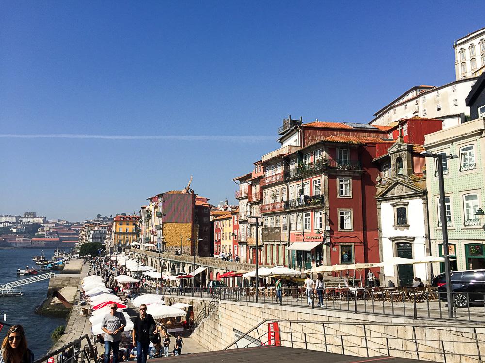 Gesund Essen in Porto - Reisebericht und Lieblingsplätze in Portugal - heavenlynnhealthy.com