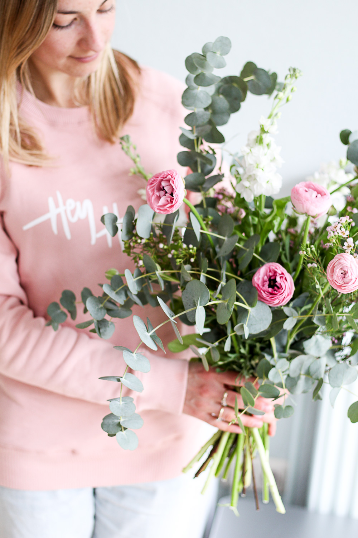 Gesunde Lieblinge im Mai