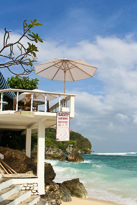 Gesunder Bali Guide (Teil 1) – Uluwatu, Bingin & der Süden Balis – Restaurants, Eco Lodges & Health Spots