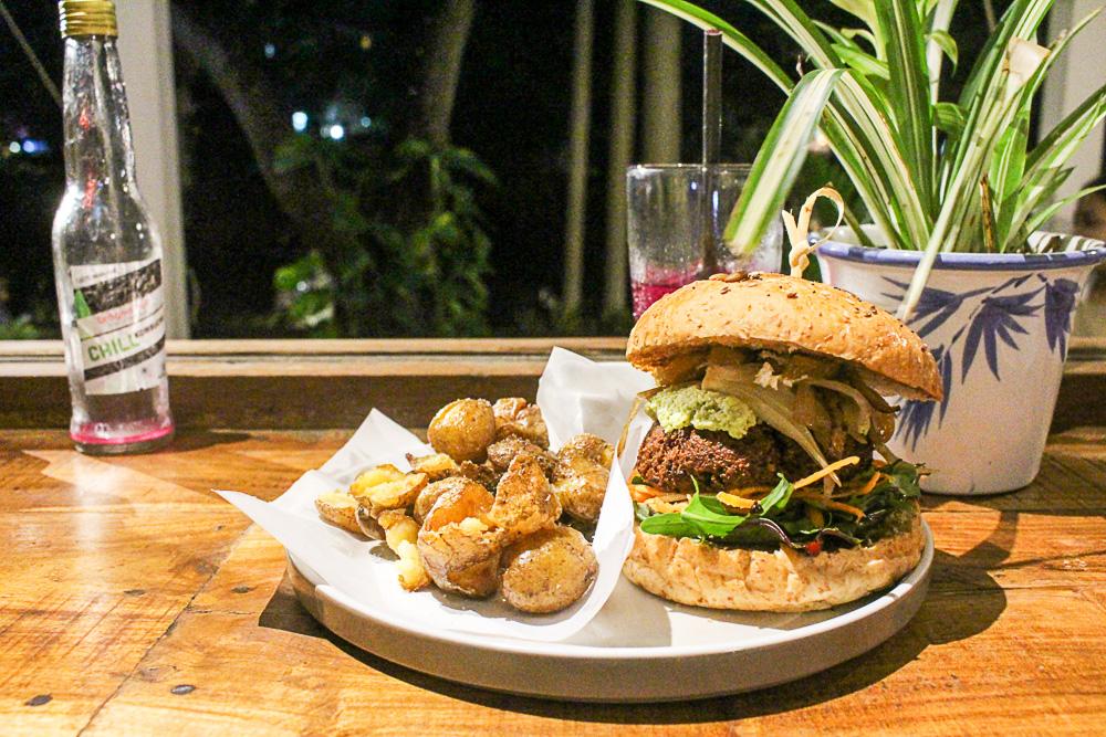 Gesunder Bali Guide (Teil 2) - Canggu: gesunde Unterkunft, Restaurants & Warungs - heavenlynnhealthy.com
