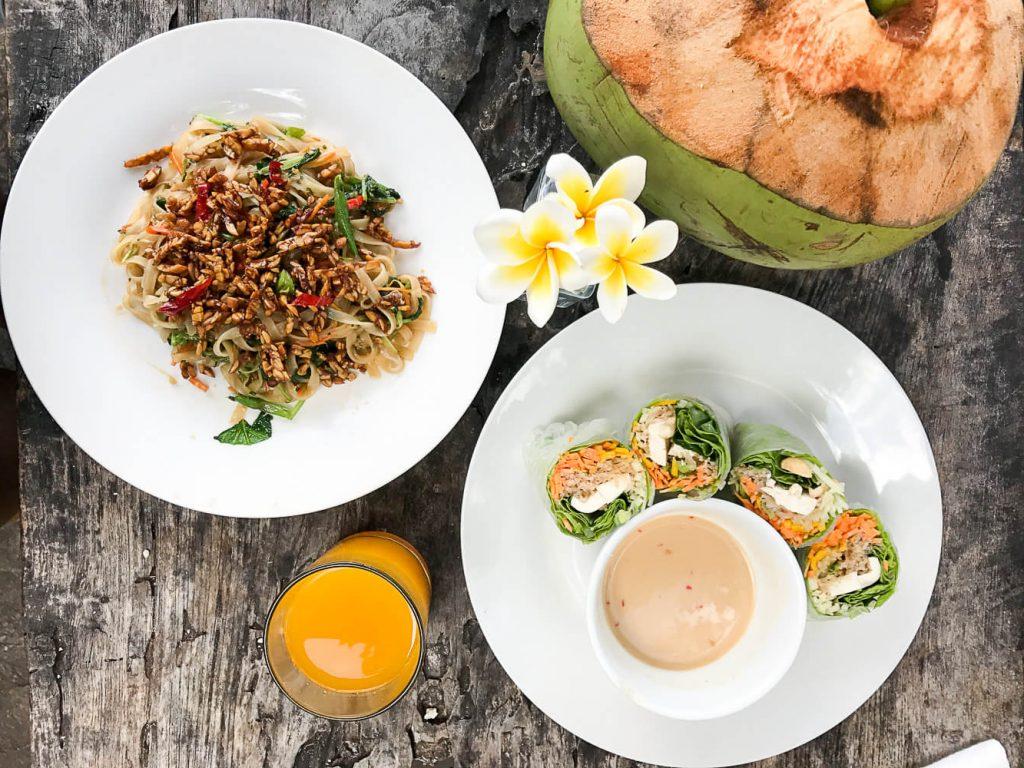 Gesunder Bali Guide (Teil 3) - Ubud, das gesunde Yoga- und Natur-Paradies - de.heavenlynnhealthy.com