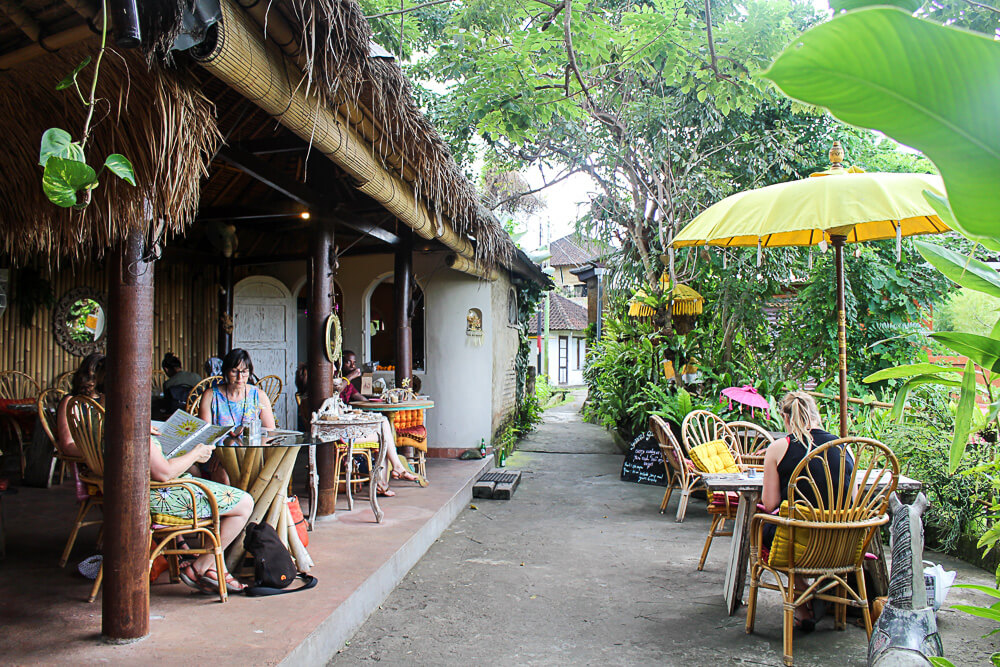 Gesunder Bali Guide (Teil 3) - Ubud, das gesunde Yoga- und Natur-Paradies - heavenlynnhealthy.com