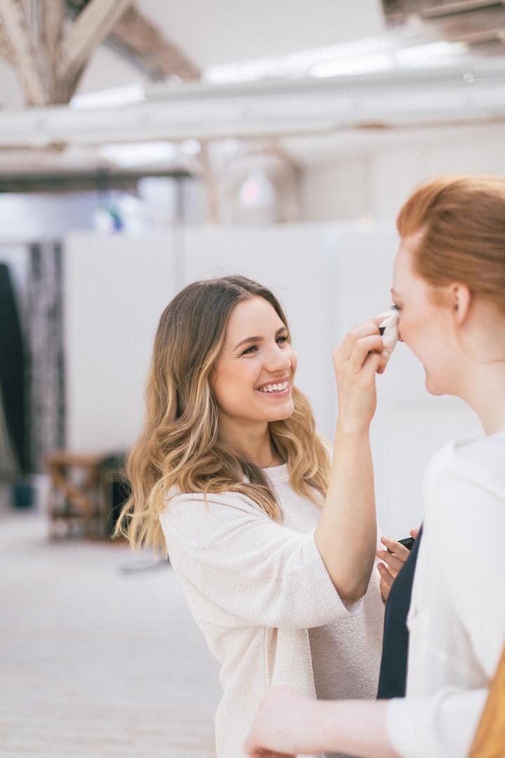 Beauty Inside Out – ein Nachmittag mit Natural Beauty Coach Lisa Scharff