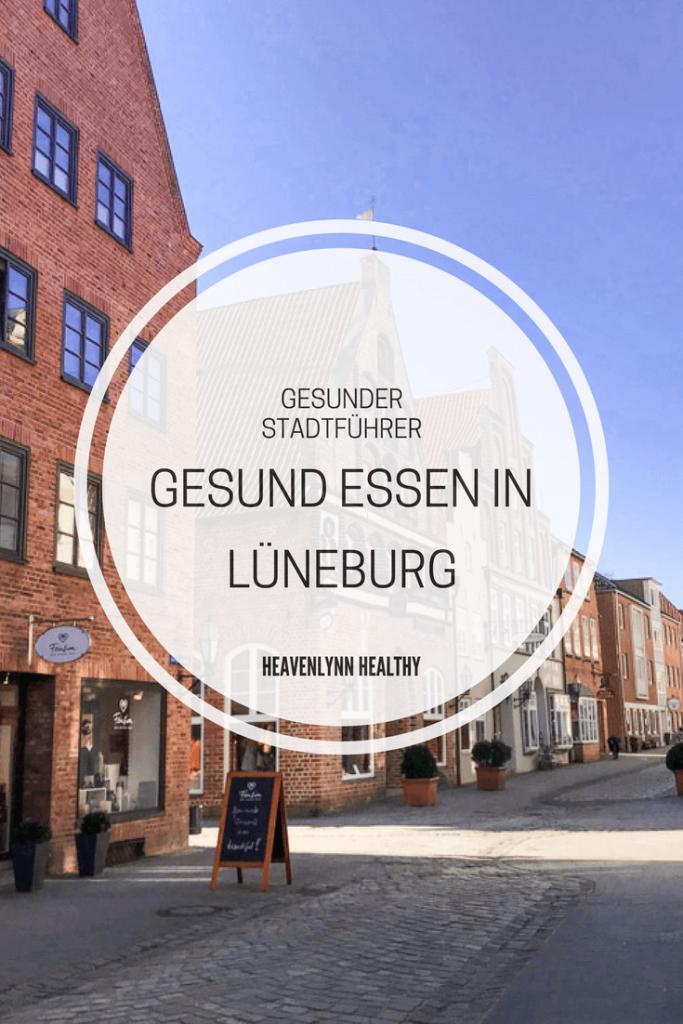 Gesund Essen in Lüneburg - heavenlynnhealthy.com