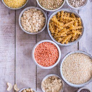 Die Relevanz von Proteinen und ein paar Gedanken zum Thema Diäten - de.heavenlynnhealthy.com