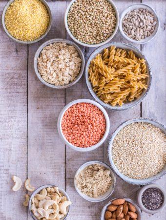 Die Relevanz von Proteinen und ein paar Gedanken zum Thema Diäten & ein mega Gewinnspiel