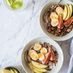 Getreidefreies und zuckerfreies Granola – rein pflanzlich, vegan, glutenfrei, ohne raffinierten Zucker - de.heavenlynnhealthy.com