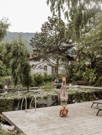 Nachhaltiger Reisen: La VIMEA – das vegane Biotique Hotel in Südtirol