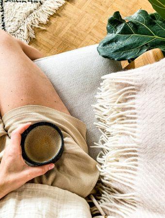 Wie viel Koffein ist gesund?